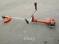 Husqvarna Petrol strimmer Brushcutter 525 RXT EX DEMO STIHL