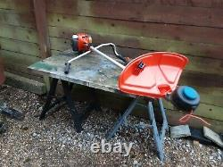 Husqvarna Strimmer/brushcutter, Petrol, Hardly Used. 129r