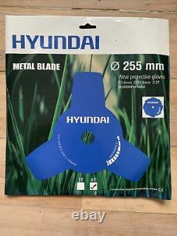 Hyundai 50.8cc Anti-Vibration Grass Trimmer / Brushcutter HYBC5080AV
