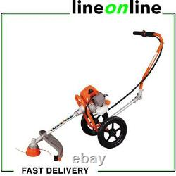 Kasei ST 415 Wheeled Brush Cutter