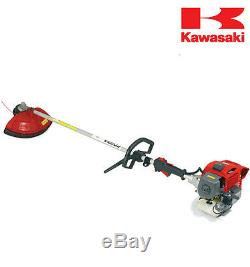 Kawasaki Engine Petrol Brushcutter Loop Handle. COBRA BC350KB Free Delivery