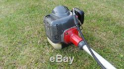 Kawasaki Th048d Petrol Strimmer / Brushcutter