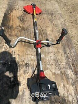 MITOX 4500 PRO PROFESSIONAL STRIMMER BRUSHCUTTER COMMERCIAL KAWASAKI 45cc ENGINE