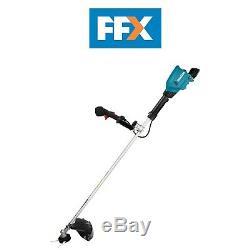 Makita DUR369AZ 18Vx2 LXT Brushless Brush Cutter Bare Unit Garden Strimmer