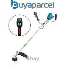 Makita DUR369AZ Twin LXT 18v 36v LiIon Brushless Brush Cutter U Handle 43cm Bare