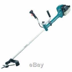 Makita EM4351UH 43cc Petrol Brushcutter 4 Stroke (Supplied with nylon head)