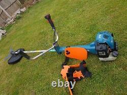 Makita professional Brushcutter / Strimmer mm4 em4351uh 4 Stroke engine