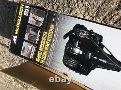 McCulloch B33 B Petrol Brush Cutter Bullhorn Handle. BRAND NEW IN BOX