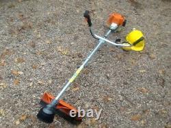 Mint Stihl FS80 Brushcutter Strimmer Just Serviced Sthil FS85/FS100/FS94/FS90