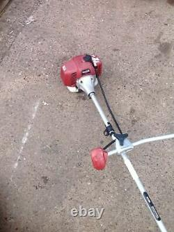 Mountfield MB33D Brush Cutter Used Strimmer Head Only with harness