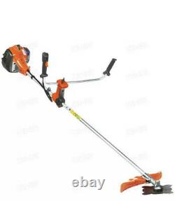 New Boxed Husqvarna 525rx Petrol Brush Cutter Grass Strimmer Commercial Model