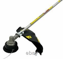 Petrol Strimmer & Brushcutter with Gardenjack Professional 26cc 2 Stroke Engine