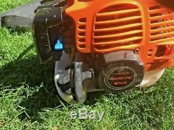 Petrol brush cutter -strimmer