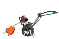 Portek Rufcut Wheeled Strimmer