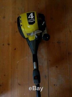 Ryobi RLT 430CESB 30cc 4 Stroke Garden Strimmer Brushcutter 250