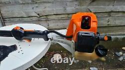 SOLD NOW! Stihl fs80r pro brush cutter, strimmer in excellent working condition