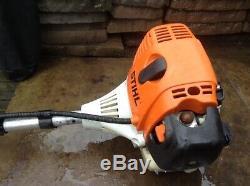 STIHL FS100 R Strimmer Brushcutter Petrol Sthil Pre FS410 FS400 FS450 FS460C