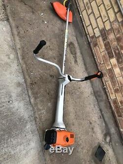 STIHL FS400 Petrol Strimmer / Brushcutter Heavy Duty Stihl Petrol Strimmer