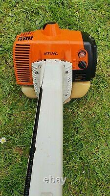 STIHL FS450 Professional, Heavy Duty Clearing saw, Strimmer, Brush Cutter Petrol