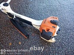 STIHL FS460c Petrol Clearing Sawith Brush Cutter