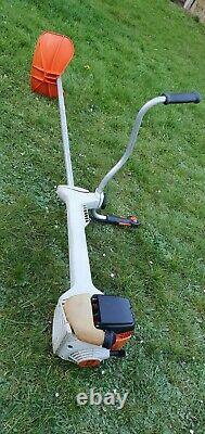 STIHL FS480 Professional, Heavy Duty Clearing saw, Strimmer, Brush Cutter Petrol