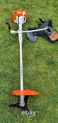 STIHL FS500 Professional, Heavy Duty Clearing saw, Strimmer, Brush Cutter Petrol