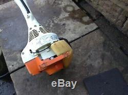 STIHL FS55 C/R/RC Strimmer Brushcutter Petrol Sthil Pre FS410 FS400 FS450 FS460C