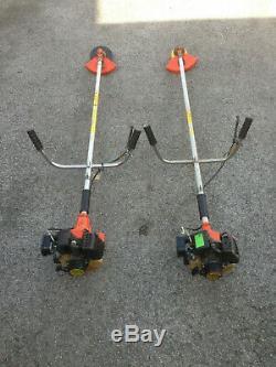 STIHL FS80 Petrol Strimmer and Brushcutter
