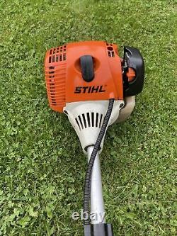 STIHL FS90 Professional Strimmer, Brush cutter bike handle Petrol 4-MIX