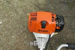STIHL FS 130R 4 MIX PROFESSIONAL STRAIGHT SHAFT BRUSH CUTTER / STRIMMER sthil