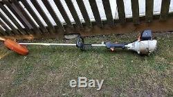 STIHL FS 130R Professional Strimmer Brush cutter Loop Handle 36.3cc 4Mix Petrol