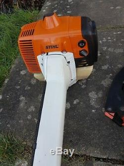 STIHL FS 480/450/400 Professional Strimmer BrushCutter 48.7cc 2.2kW 3.0hp Petrol