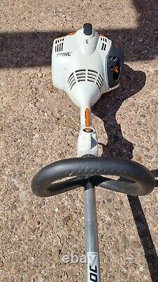 STIHL FS 50C Petrol Strimmer / Brushcutter