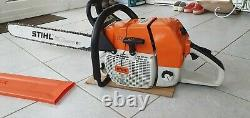 STIHL MS 880 Industriale 2017 Chainsaw 30/75cm bar 121.6cc 8.7hp G. W. O 088 660