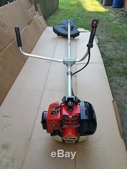 Shindaiwa C350 Professional Brush Cutter, Strimmer 33.6cc Petrol 2 stroke