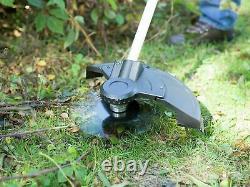 Spear & Jackson Cordless Grass Trimmer & Brush Cutter 36v