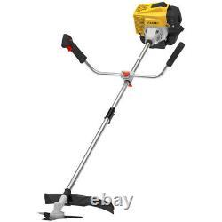 Stanley 52cc 43cm Petrol Brush Cutter SPS-1400