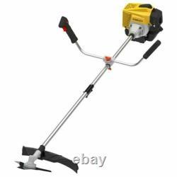 Stanley SPS-1400 52cc 43cm Petrol Brush Cutter