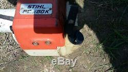 Sthil Fs 280 K Professional Commercial Strimmer / Brush Cutter