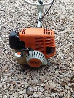 Stihl FS100 Strimmer Brushcutter Serviced GWO Sthil FS50/FS80/FS87/FS94/FS85