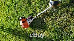Stihl FS130 R 4 mix strimmer brush cutter not 90r Rr 100r ht hl chainsaw