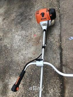 Stihl FS130 Strimmer Brushcutter Heavy Duty Stihl Strimmer