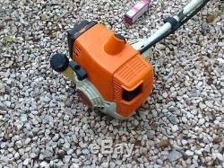 Stihl FS200 Strimmer Brushcutter Serviced GWO Sthil FS130/FS310/FS94/FS85/FS100