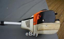Stihl FS240c Petrol Strimmer / Brushcutter