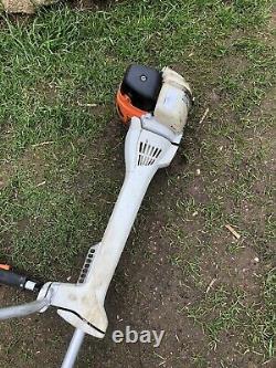 Stihl FS310 Heavy Duty 4 Mix Petrol Strimmer Brush Cutter Clearing Saw
