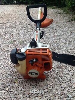 Stihl FS38 Strimmer Brushcutter Serviced GWO Sthil FS45/FS40/FS50/FS94/FS100