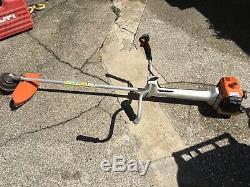 Stihl FS400 Brush Cutter Strimmer Petrol Clearing Saw Fs 410 360 460