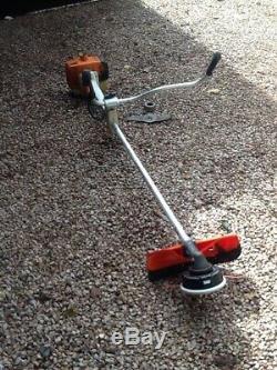 Stihl FS400 Brushcutter Strimmer Just Serviced Sthil FS300/FS410/FS450/FS460/KM