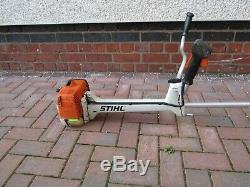 Stihl FS400 LK Petrol Strimmer Brushcutter. Good Working Order COVENTRY