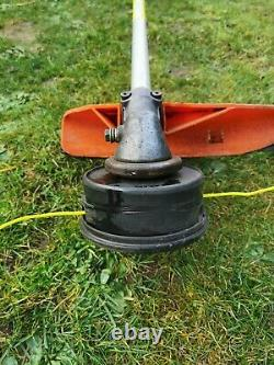 Stihl FS400 Two Stroke Petrol strimmer & harness and new clutch & housing